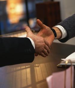 Ferguson Enterprises Industry Partner