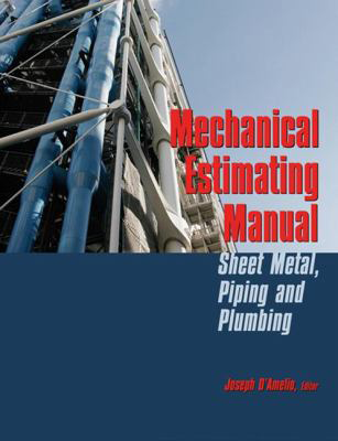 Mechanical-Estimating-Manual-D-Amelio-Joseph-9780849392108